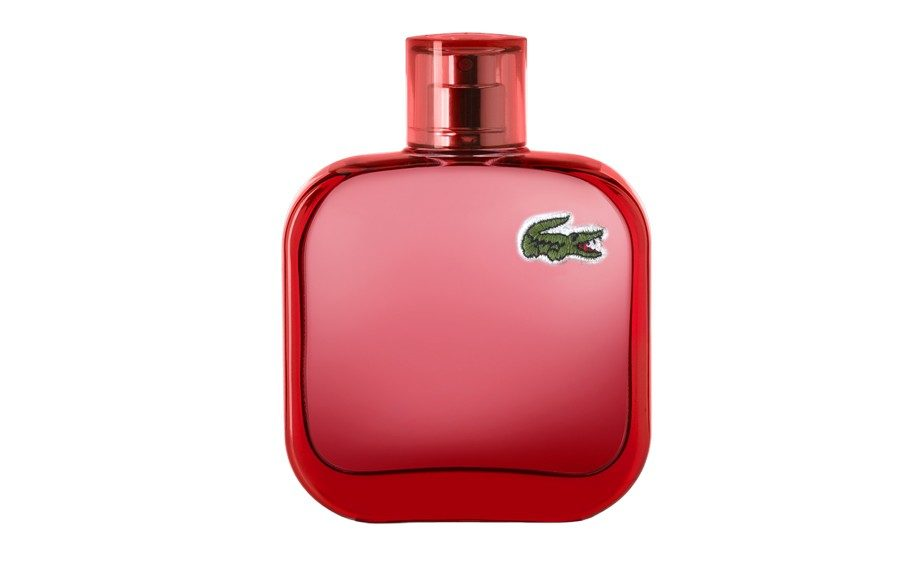 FRAGRANCE - Fellas swag out at those well-packed rooftop parties with this scented chiller! Lacoste Eau de Lacoste,Bloomingdales.com, $62