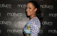 THIS DAY IN FASHION: La La Launches Motives Line in UK