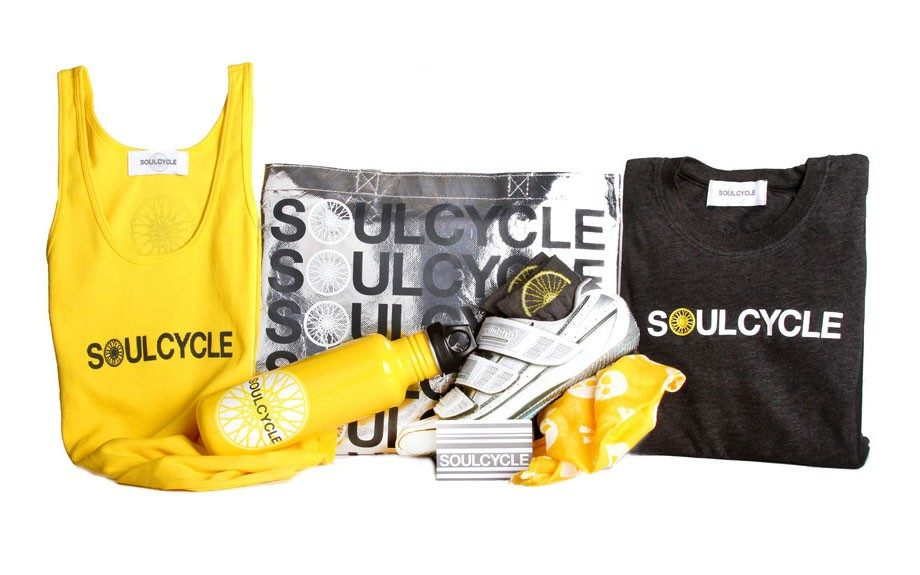 Soul Cycle is one of the top spinning classes in California and NYC (soul-cycle.com)