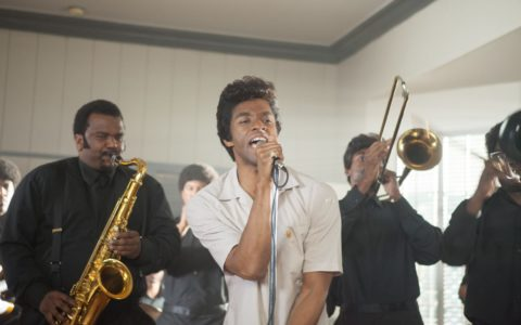 'Get On Up' to the Movies This Friday!