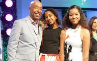 Russell Simmons's Art for Life Supports the Inner City [PHOTOS]