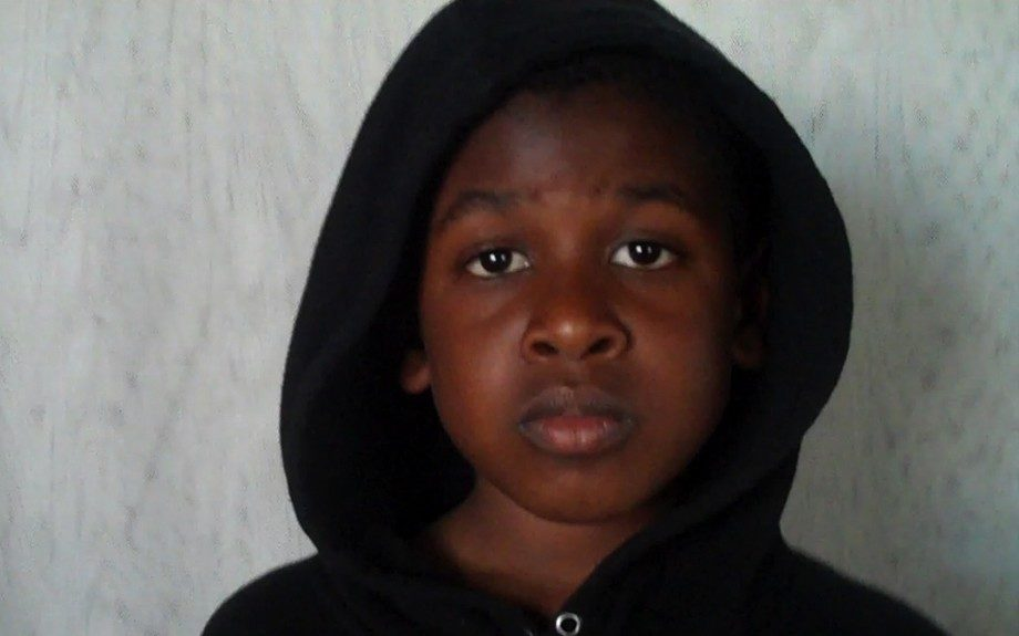 Tangier is Trayvon Martin. May we never forget