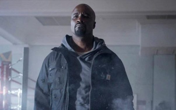 Get Ready For a Bulletproof Black Superhero in 'Luke Cage'<br />