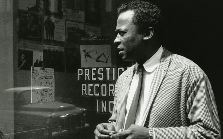 Miles Davis kicked off the whole cool school of jazz with <em>Birth of the Cool </em>in the 1950s.