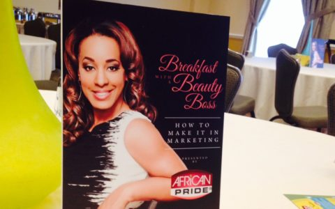 African Pride Sponsors ColorComm's First Conference