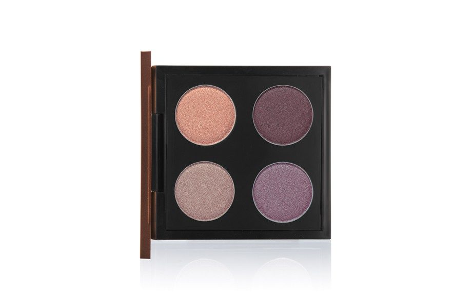 Temperature Rising Eye Shadow x 4