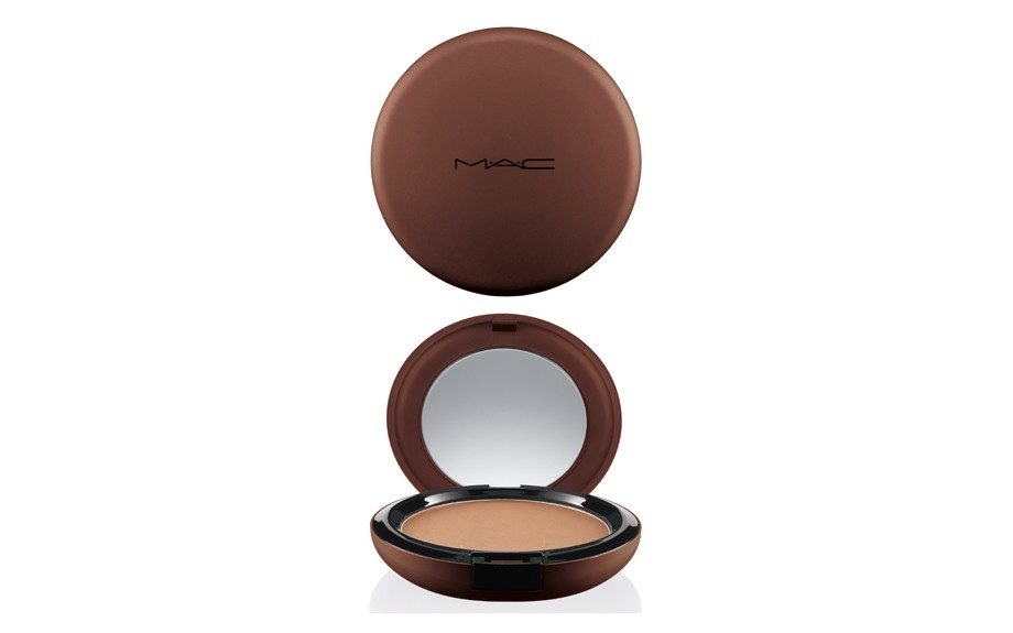 "MAC Temperature Rising Bronzing Powder in ""Refined Golden"""