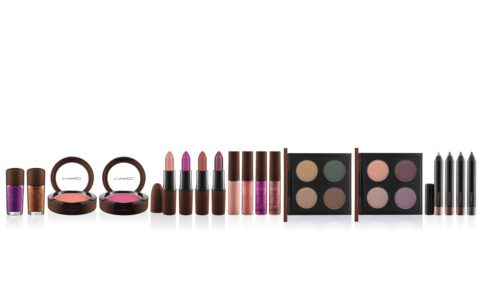 [BEAUTY 101] MAC Cosmetics Launches 'Temperature Rising' Collection