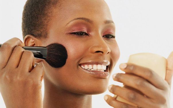 The latest Internet Challenge? Mixing All of Your Foundations Together