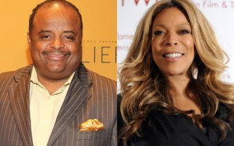Roland Martin Schools Wendy Williams on Race in America<br />