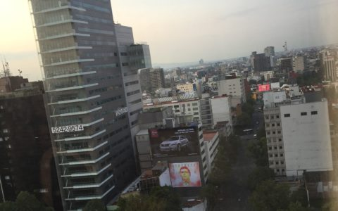 Say ¡Hola! to a New Side of Mexico City [PHOTOS]