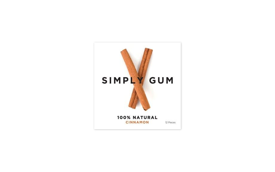 "<div> 	Simply Gum is the first all natural gum that'll also keep your breath fresh after that delicious garlic bread you just inhaled. <a href=""http://www.simplygum.com/"" target=""_blank"">Simply Gum</a> ($3.00) </div> <div> 	 </div>"