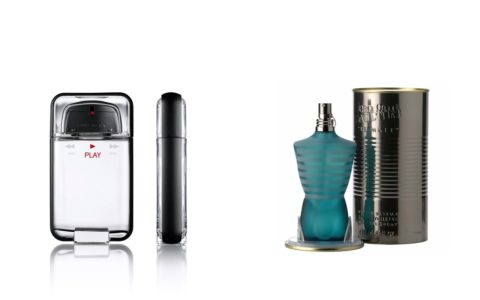 Grooming Minute: Must-Have Classic Scents for Summer