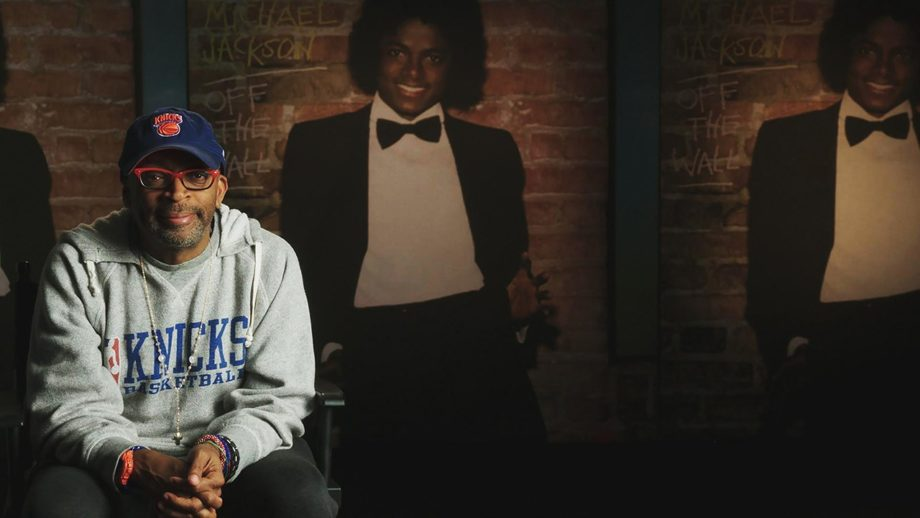 <p> 	<strong><em>Michael Jackson's Journey from Motown to Off the Wall</em></strong></p>
