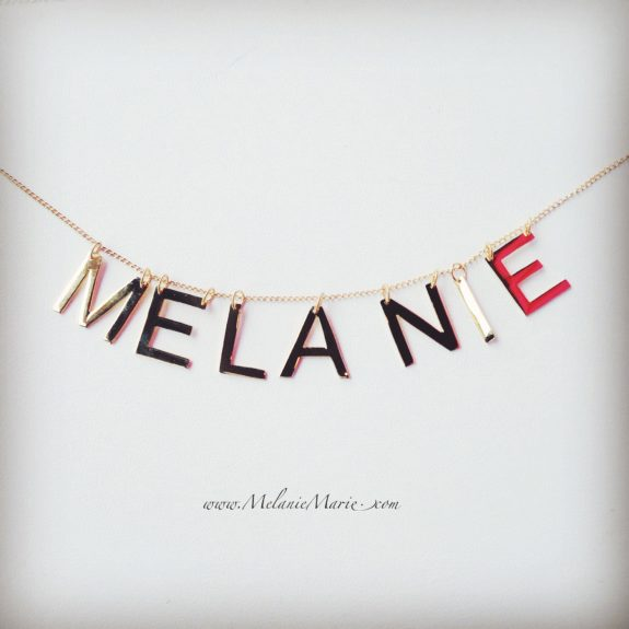 "<a href=""http://melaniemarie.com/shop/gold-collection/link-chain/"" target=""_blank"">Link Chain Necklace </a>"