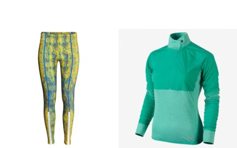 [CHEAP & CHIC] Fit and Fly Must Have Active Wear