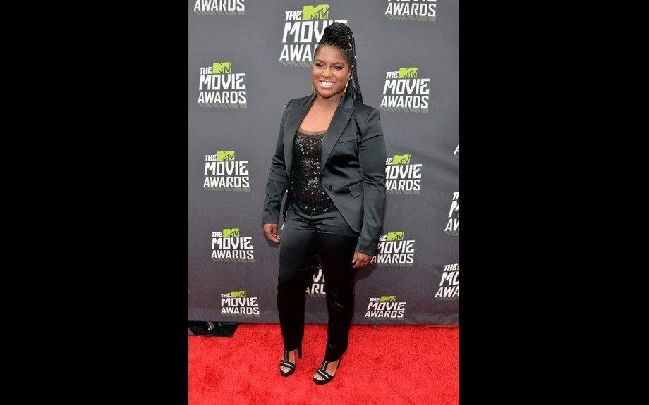 Actress Ester Dean (Photo by Alberto E. Rodriguez/Getty Images)