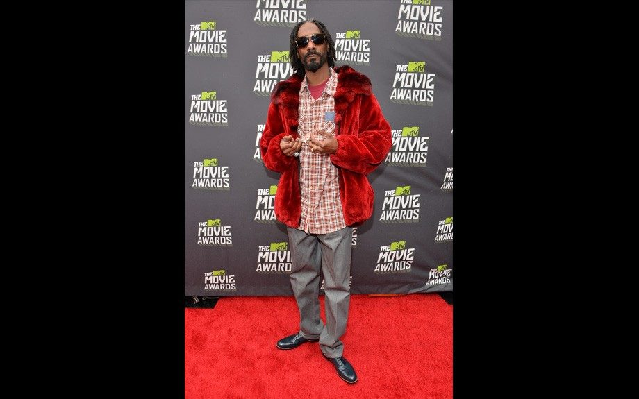 Rapper Snoop Dogg (Photo by Alberto E. Rodriguez/Getty Images)