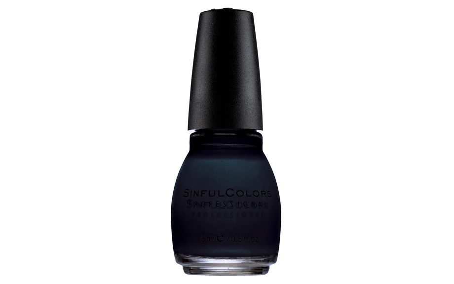 """Sinful Colors in Whipped ($1.99;<a href=""""http://www.walgreens.com/store/c/sinful-colors-professional-nail-enamel/ID=prod1550389-product)"""" target=""""_blank"""">Walgreens.com</a>)"""