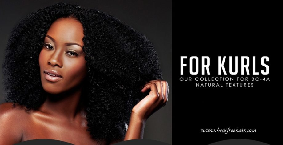 Natural Hair Now 6 Real Looking Extension Brands For Natural Hair