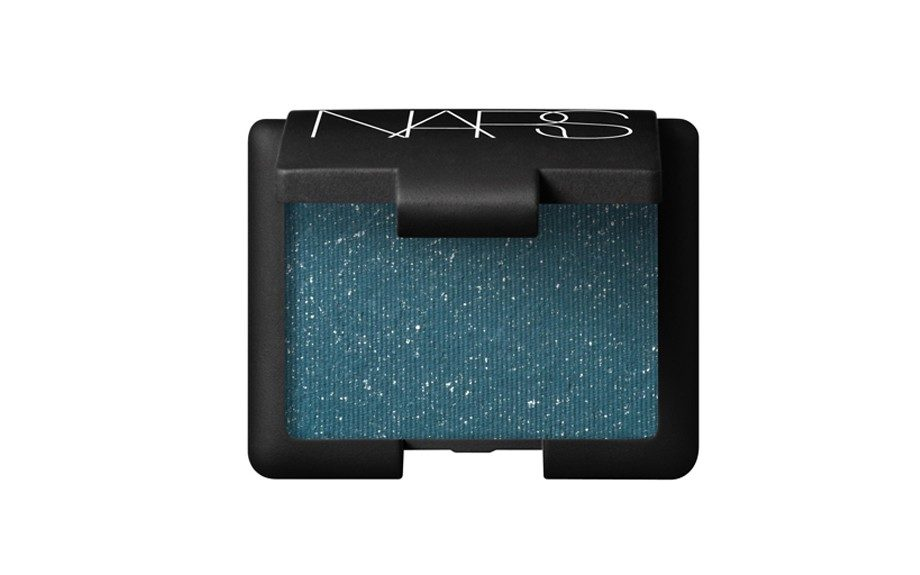 MAKEUP - After-dark pool parties calls for this sexy hue! NARS Single Eyeshadow, nordstroms.com, $24