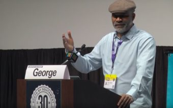 Four Takeaways from Nelson George at SXSW