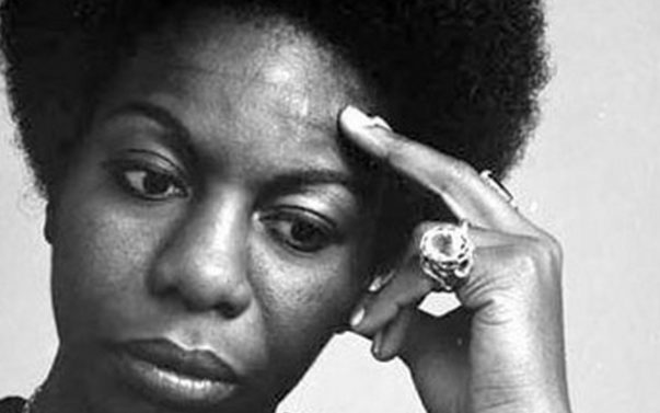"[RANDOM RETRO] Nina Simone- ""To Be Young, Gifted and Black"""