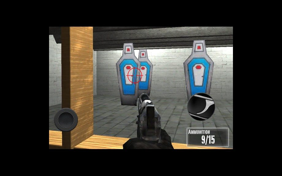 1/17 The NRA releases free first-person shooter video game app shortly after blaming video games for gun violence