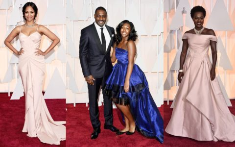 'Fashion Queen' Bevy Smith on the Best and Worst Oscar Fashions [PHOTOS]
