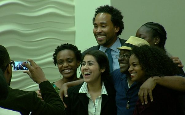 What Does Black Excellence Look Like? [VIDEO]