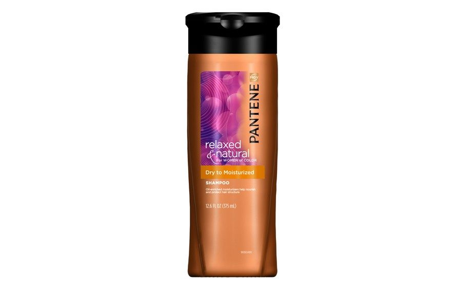 HAIR – Pantene has the key to gorgeous summer hair for relaxed and natural beauties! Pantene Relaxed & Natural Daily Dry to Moisturized Shampoo, walgreens.com, $3.99