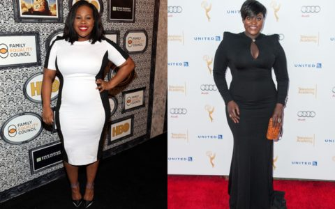The Most Stylish Plus Size Women We've Seen on TV