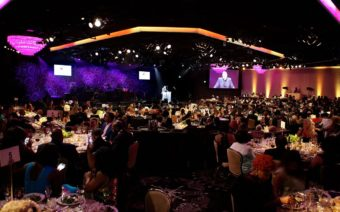 [RELIVE THE MAGIC] 2015 EBONY Power 100 Gala