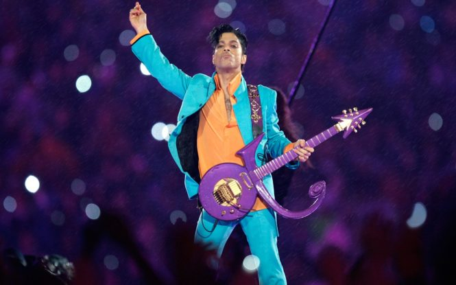 Nothing Compares To the Sounds of Prince!