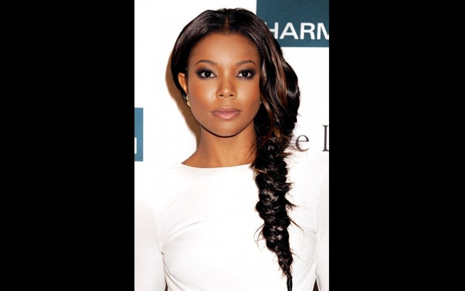 20 Great Prom Hair Trends for Black Hair - EBONY