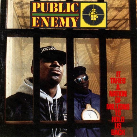 Public Enemy was the kings of political hip-hop and <em>It Takes a </em><em>Nation of Millions to Hold Us Back</em> was the Long Island sound at its finest.