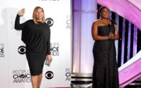 [CURVY + PLUS] 6 Style Lessons Plus Size Women Can Learn from Latifah