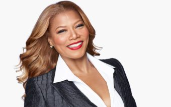 Queen Latifah Asks Black Women Why They Love Their Natural Hair