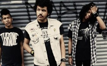 INTRODUCING Radkey! [NEW MUSIC]