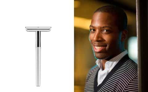 Grooming Code: How One Black Man Is Changing the Shaving Industry