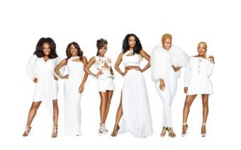 'R&B Divas L.A.' Makes a Fabulous Return [VIDEO]