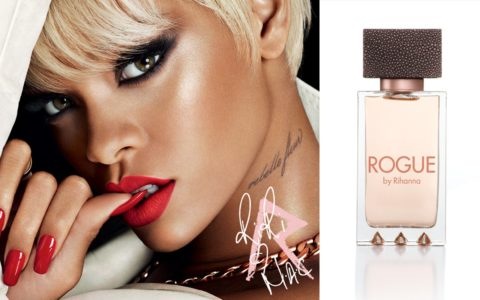 Seriously, Rihanna's Beauty and Fragrance Collections are So…Good