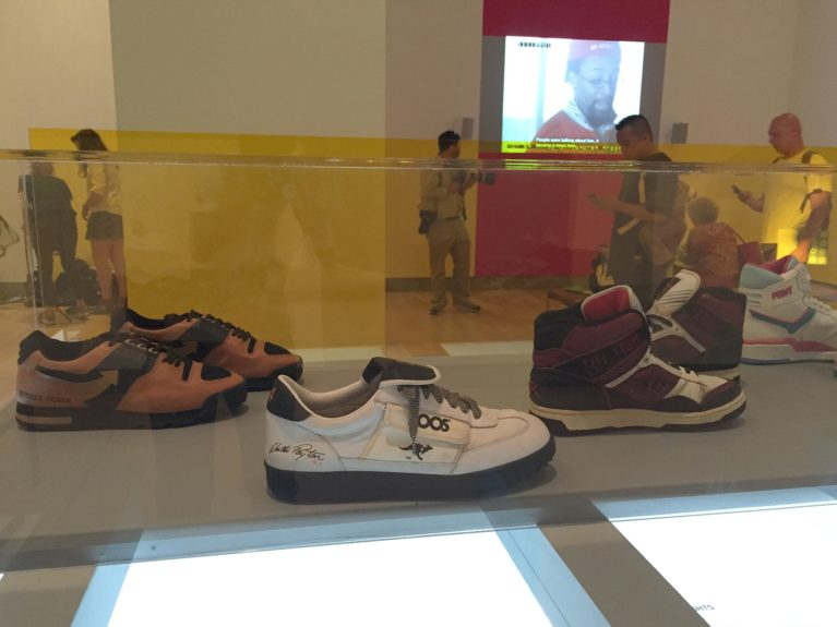 (left) Troop Street Force's, Walter Payton's #24 ROOS and British Knight King's