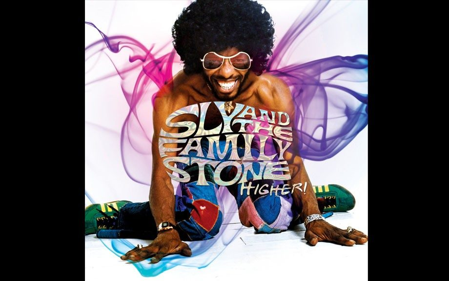 Sly and the Family Stone, <em>Higher!</em>