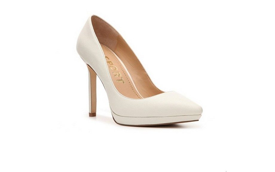 For the Risk Taker: Report Tulupe Pump ($70, dsw.com)