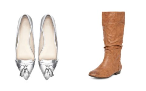 Cheap and Chic: 5 Neutral, Statement-Making Fall Shoes