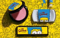 MAKEUP WE LOVE: MAC Debuts 'The Simpsons' 25th Anniversary Collection