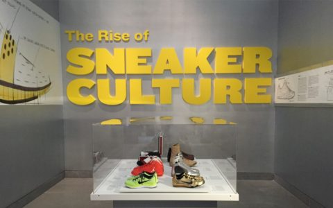 'The Rise of Sneaker Culture' Celebrates Sneakerheads [PHOTOS]