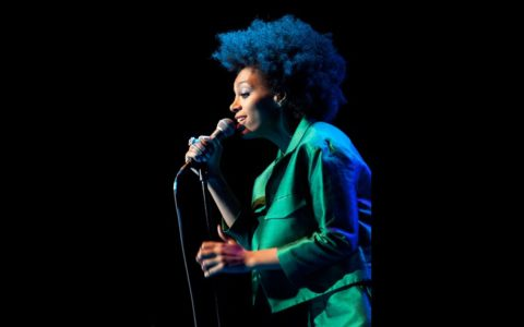 Solange Leads the Pack in 2017 Soul Train Award Nominations