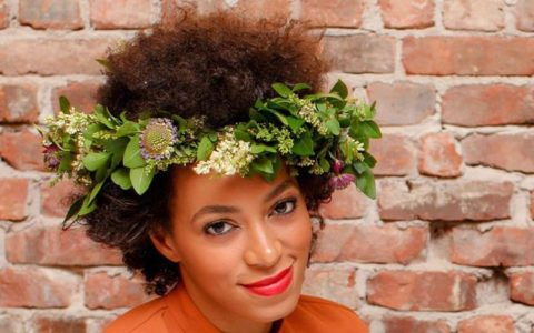 5 Hair Accessories for Summer Days When You Just…Can't